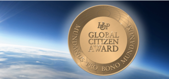 Call for Nominations: Henley & Partners Global Citizen Award 2019