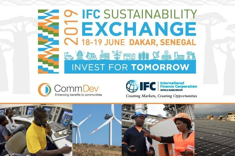 IFC Sustainability Exchange Contest for Youth Innovations 2019 (Fully-funded to Dakar, Senegal)