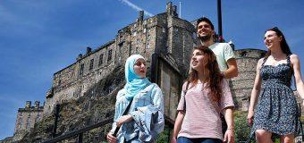 University of Edinburgh John Orr Research Award 2019 (Up to £2,300)