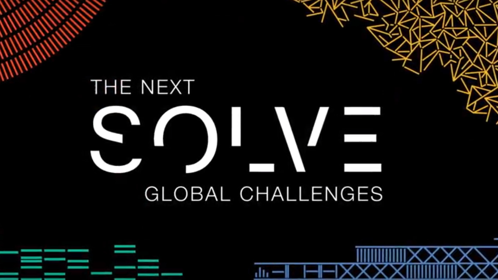 Massachusetts Institute of Technology (MIT) Solve Global Challenges 2019 (Over $1.5 million in funding)