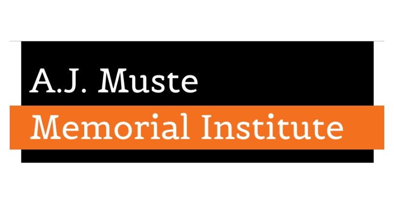 The Muste Institute's Social Justice Fund 2019 for Grassroots Activist Projects in United States & around the World