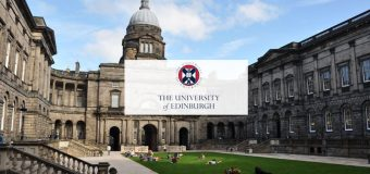 Northern Scholars Scheme PhD Scholarship 2019/2020 at the University of Edinburgh
