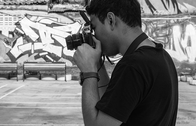 Penn Institute for Urban Research Photo Contest 2019
