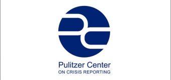 Pulitzer Center Persephone Miel Fellowship Programme 2019 (Up to $5,000)