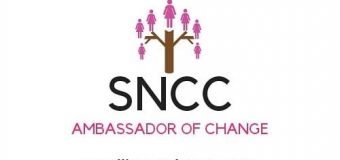 SNCC Ambassador of Change Program 2019 (Fully-funded to Amsterdam for the Youth Entrepreneurship Workshop)