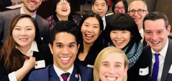 Schwarzman Scholars Programme 2020-2021 for Young Leaders to study in China (Fully-funded)