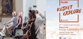 Turkish Airlines Skylife International Photography Contest 2019