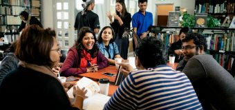 Swedish Institute (SI) Leader Lab 2019 for Civil Society Leaders in South Asia and MENA region (Fully-funded to Sweden)