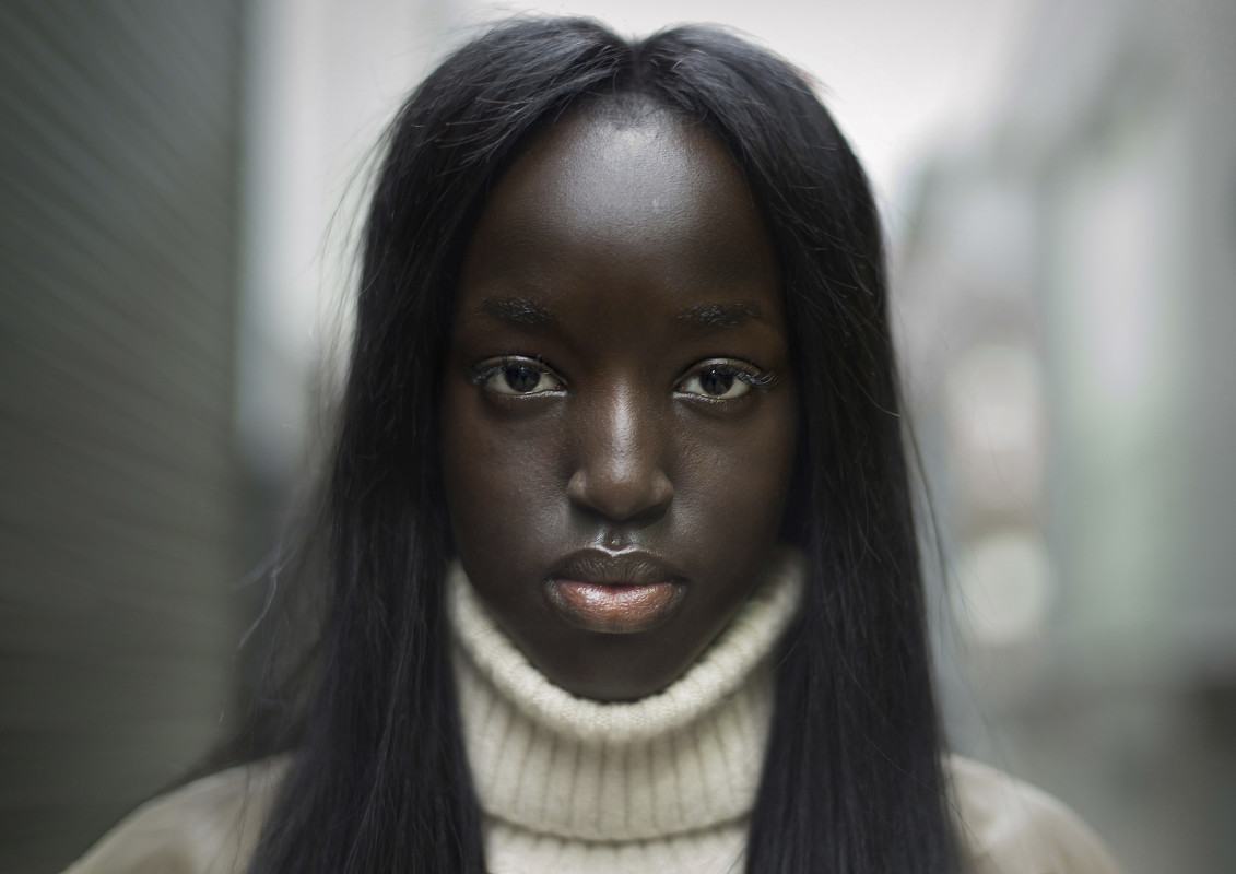 Taylor Wessing Photographic Portrait Prize 2019 (£15,000 prize)
