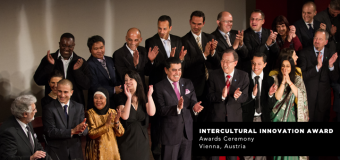United Nations Alliance of Civilizations & BMW Group Intercultural Innovation Award 2019