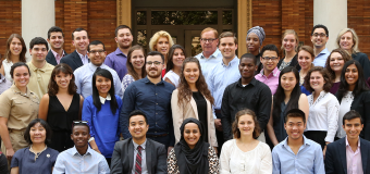 Hesselbein Global Student Leadership Summit 2019 – Pittsburgh, Pennsylvania – USA