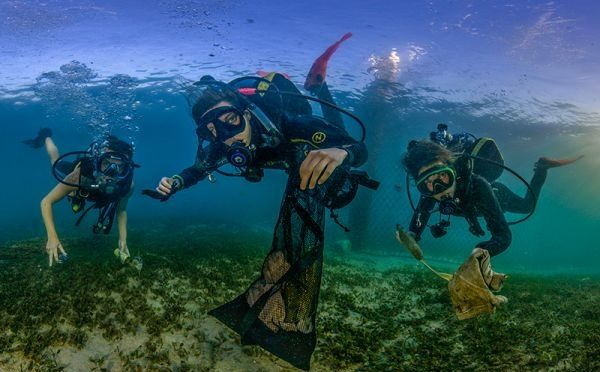 United Nations World Oceans Day Photo Competition 2019