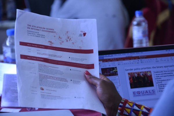 Call for Applications: 7th African School on Internet Governance (AfriSIG) 2019 (Scholarship available)