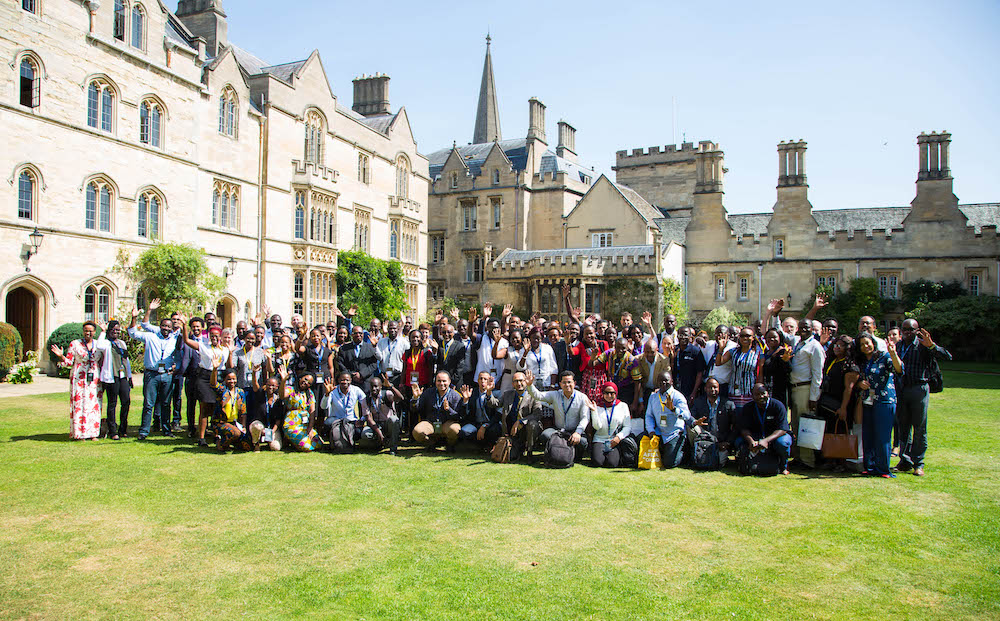 AAS Affiliates Programme 2019 for Early and Mid-career scientists