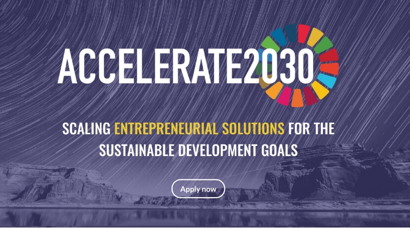 Accelerate2030 Scale-readiness Program for Startups in Nigeria 2019