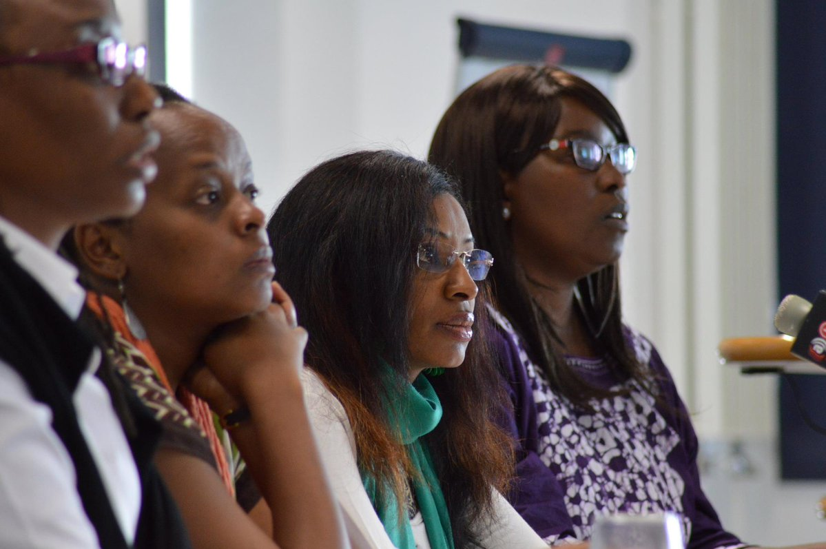 African Leadership Centre Publishing and Grant Writing Workshop 2019 for Researchers in Eastern Africa
