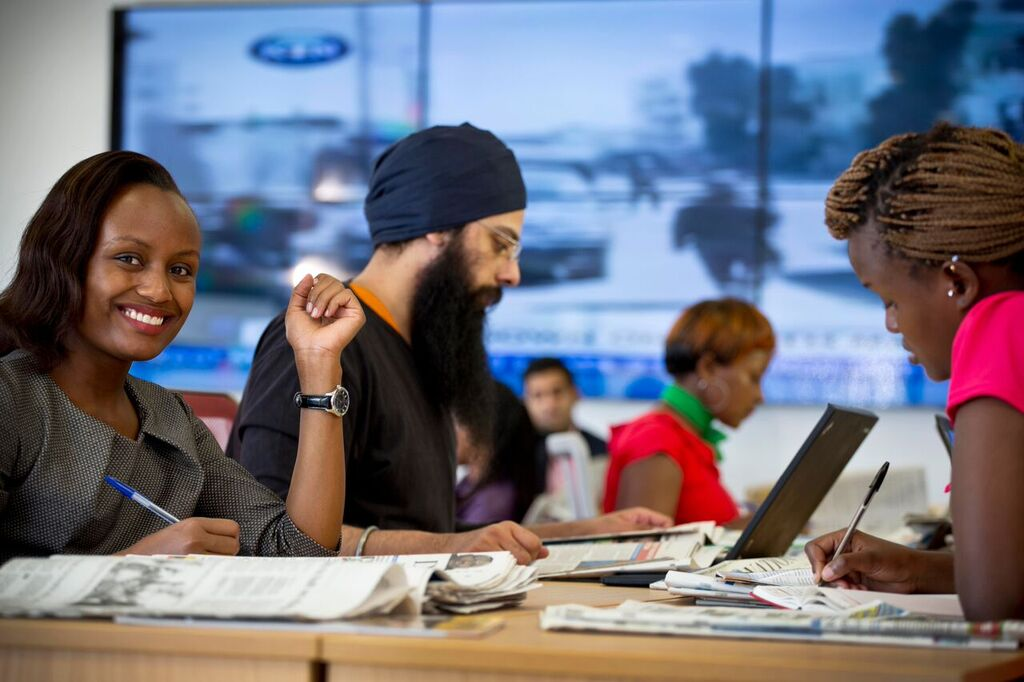 Aga Khan University Master of Arts in Digital Journalism 2019 for East Africans (Scholarships available)