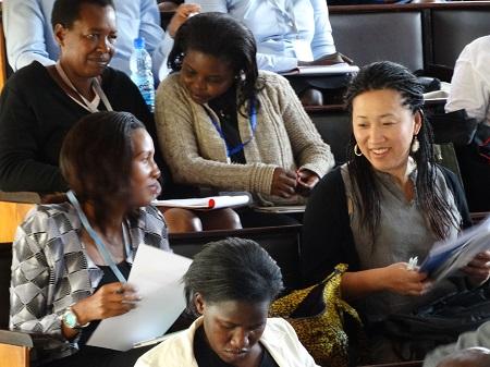 Association of Commonwealth Universities (ACU) Gender Grants Programme 2019