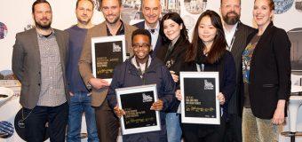 Blooom Award by Warsteiner 2019 for Emerging Artists (1,500 Euro prize)