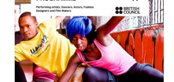 British Council Creative Enterprise Programme – East Africa 2019