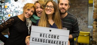 Ashoka/Robert Bosch Stiftung ChangemakerXchange (CXC) Program Armenia 2019 (Funded)