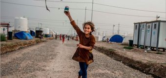 Children's Peace Image of the Year International Competition 2019