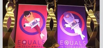 EQUALS in Tech Awards 2019 for Projects that Empower Women and Girls Worldwide