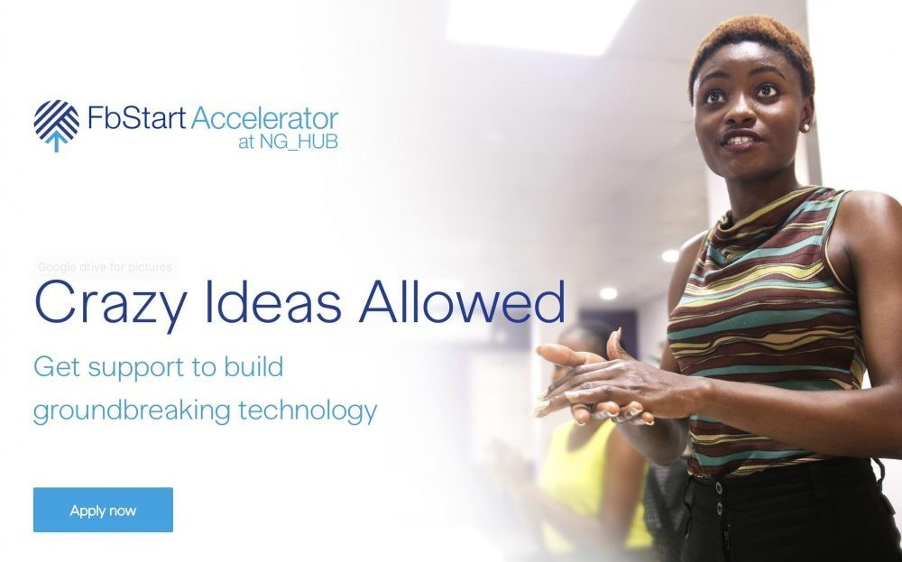 FbStart Accelerator Programme 2019 for Students and Startups (Funding available)