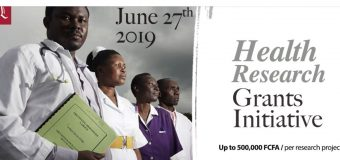 Foretia Foundation Public Health Research Grant 2019 for Researchers in Cameroon