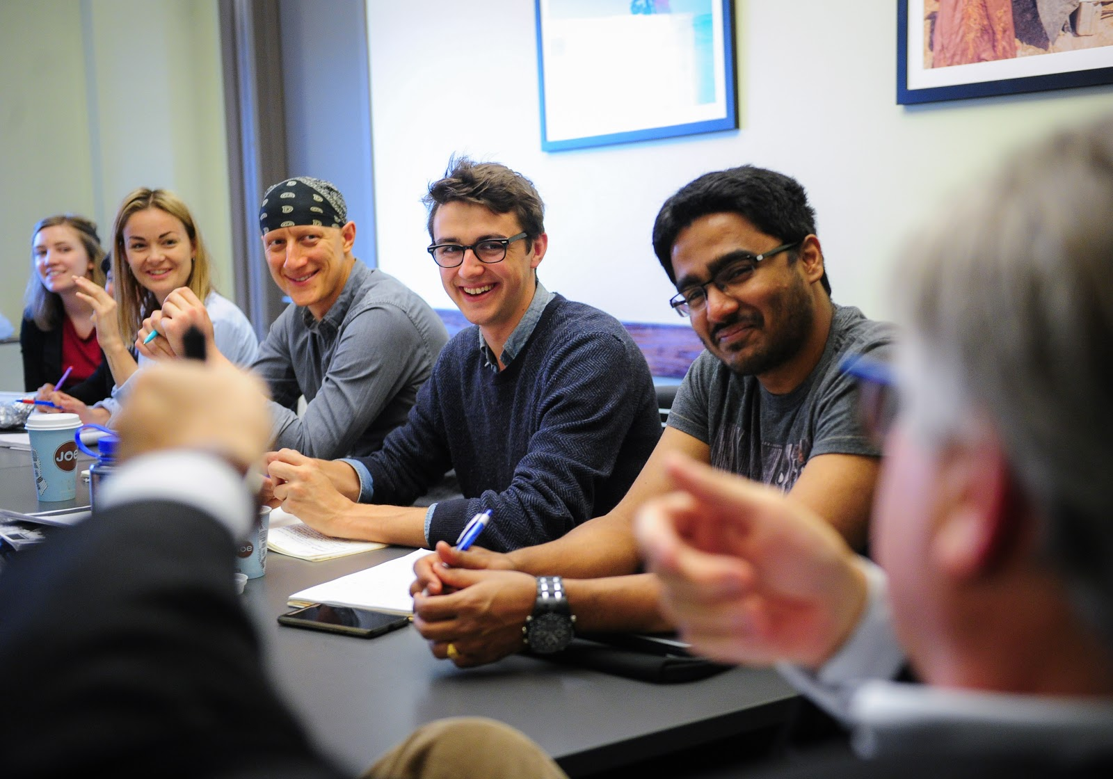 Google News Initiative (GNI) Newsroom Leadership Program 2019 (Fully-funded)