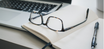 The Corner Office View: How to Write a Career Goals Essay for Grad School