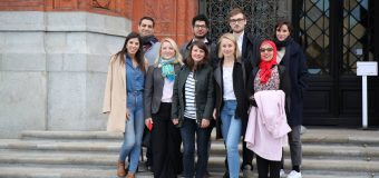 IJP Middle East Fellowship 2019 for Arab and German Journalists (Up to 4,000 Euros)