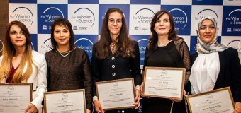L'Oréal-UNESCO Maghreb Fellowships For Women in Science 2019 (up to €10,000)