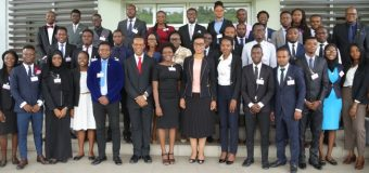 Lagos Business School (LBS) Young Talents Programme 2019