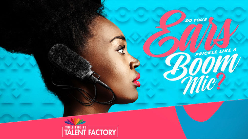 MultiChoice Talent Factory Film Academy 2019 for African Creatives