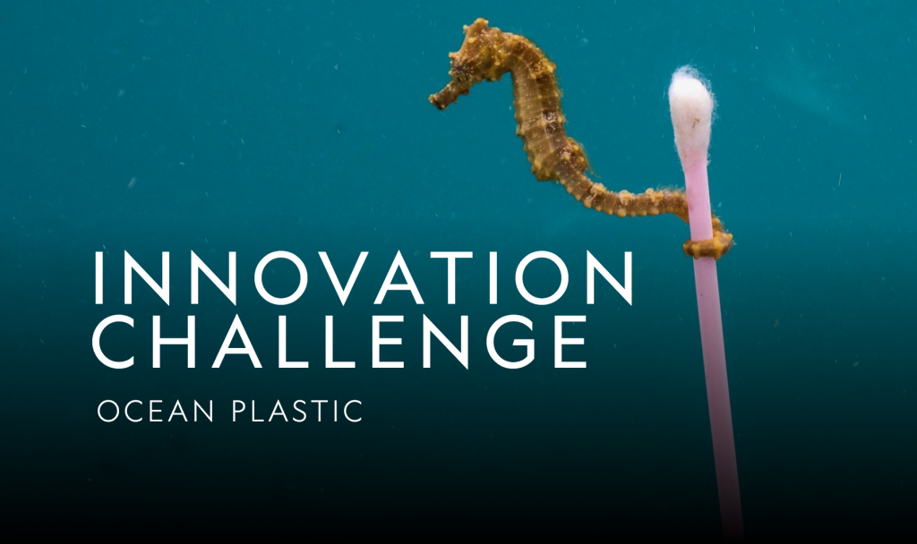 National Geographic Ocean Plastic Innovation Challenge 2019
