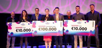 New Energy Challenge 2019 for European and Israeli startups