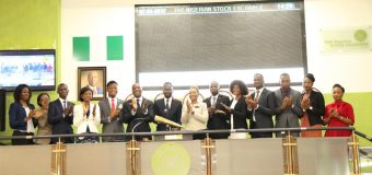 Nigerian Stock Exchange (NSE) Graduate Trainee Programme 2019