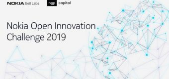 Nokia Open Innovation Challenge 2019 (Win up to $100K)