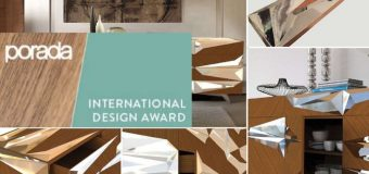 PORADA International Ideas Competition 2019 (Up to €10,000 in prizes)