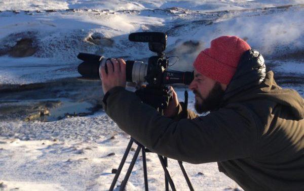SFFILM Vulcan Productions Environmental Fellowship 2019 (Grant for Filmmakers)