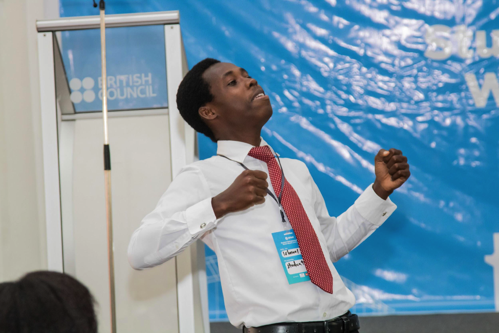 Apply for the SFAN Student Entrepreneurship Week Pan-Africa 2019 ($10k Investment up for Grabs)