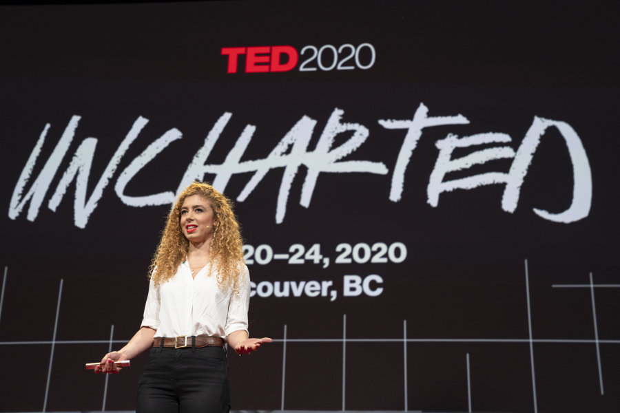 TED2020 Worldwide Idea Search to Speak at TED Conference (Fully-funded to Vancouver, Cananda)