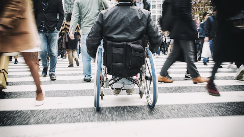 U.S. Department of State Professional Fellows Program on Inclusive Disability Employment – Spring 2020 (Fully-funded to the US)