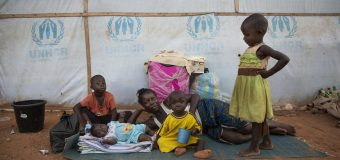UNHCR Essay Contest for Research on Forced Displacement in Africa 2019 ($1,000 prize)