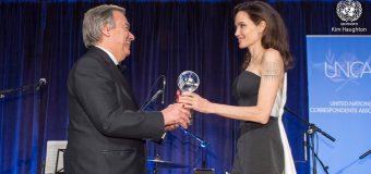United Nations Correspondents Association (UNCA) Awards 2019