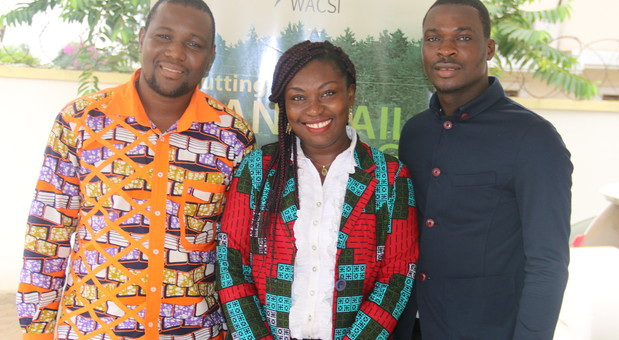 WACSI Next Generation Internship Programme 2019 in Accra, Ghana