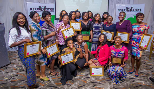 WSCIJ Female Reporters' Leadership Fellowship 2019