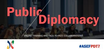 7th ASEF Public Diplomacy Training 2019 in Siem Reap, Cambodia (Fully-funded)