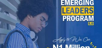 Abuja Global Shapers – Emerging Leaders Programme (ELP) 2019 (Win over N1 million for Community Development Project)